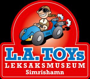 L.A.TOYs LEKSAKSMUSEUM